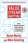Value Stream Mapping by Karen Martin and Mike Osterling